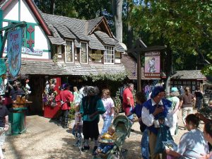 Real Living Karapasha Realty: Celebrate 42 Years of Texas Renaissance Festival
